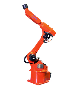 轻载机器人(JLRBO6)