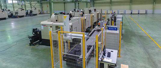 柔性自动化生产线